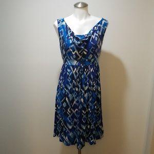 Liz Lange Maternity Nursing dress